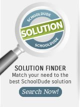 SchoolDude Solution Finder